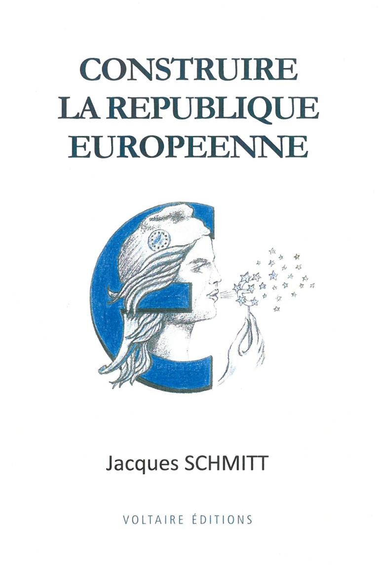 Construire la REP EUR couv