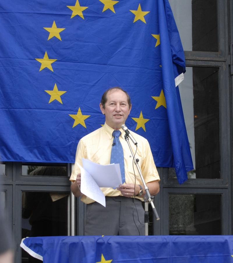 js europe unir l'europe